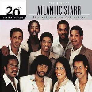 Image for '20th Century Masters - The Millennium Collection: The Best of Atlantic Starr'