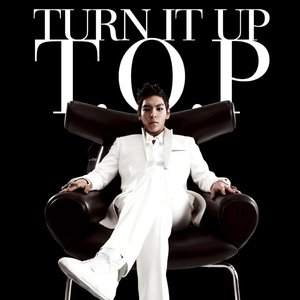 Image for 'Turn It Up'