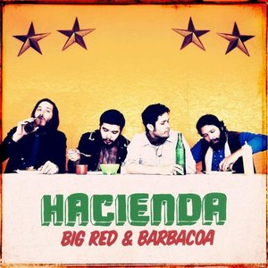 Image pour 'Big Red and Barbacoa'