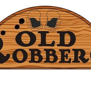 Bild för 'Old Robbers'