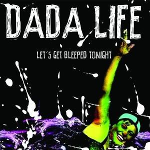 Imagem de 'Let's Get Bleeped Tonight (Don Rimini Still Kill Remix)'