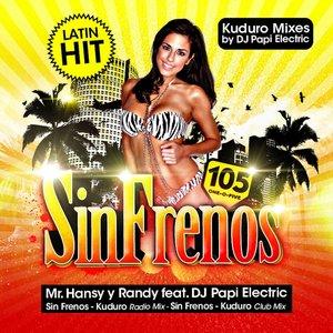 Image pour 'Sin Frenos (Kuduro Mixes)'