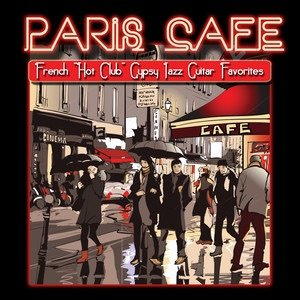 Image for 'Paris Café Society'