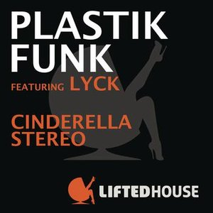 Image for 'Cinderella Stereo (feat. Lyck)'