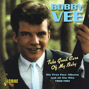 Image for 'Take Good Care Of My Baby - His First Four Albums And All The Hits 1960 - 1961'