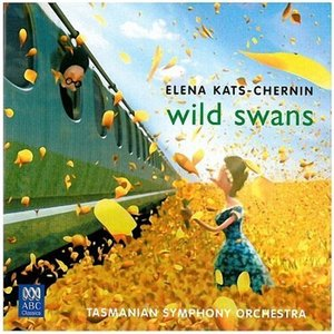 Image for 'Wild Swans'