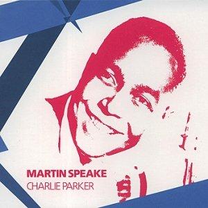 Image for 'Charlie Parker'