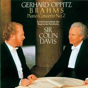 Image for 'Piano Concerto No. 2 in B Flat Major, Op. 83: II. Allegro appassionato'