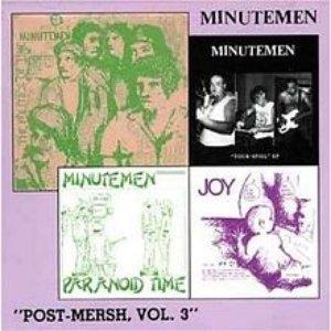 Image for 'Post-Mersh, Vol. 3'
