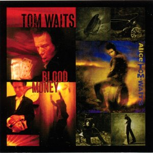 Image for 'We're All Mad Here: A Conversation with Tom Waits'