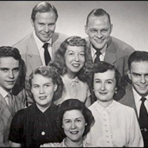 Bild för 'Anita Kerr Singers'