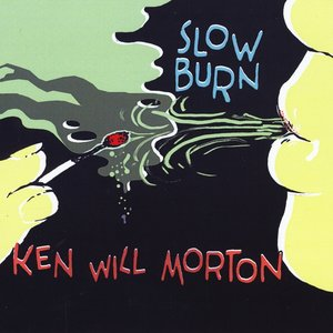 Image for 'Slow Burn'