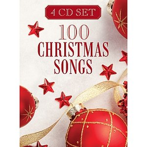 Image for '100 Christmas Songs'