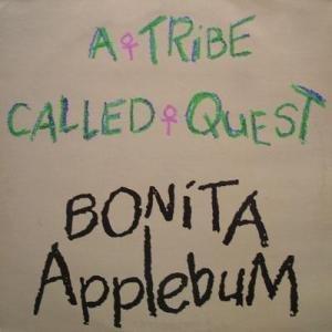 Image for 'Bonita Applebum (Radio Edit)'