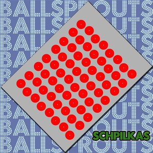 Image for 'Ballsprouts'