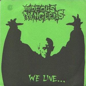 Image for 'We Live... You Sleep'