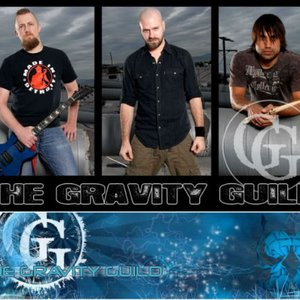 Image for 'The Gravity Guild'