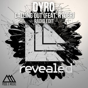 Image for 'Calling Out (feat. Ryder) [Radio Edit]'
