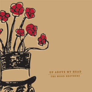 Image for 'Up Above My Head'