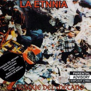 Image for 'El ataque del Metano'