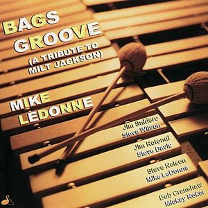 Image for 'Bags Groove (A Tribute To Milt Jackson)'