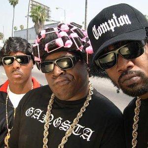 Immagine per 'Gangsta Rap'