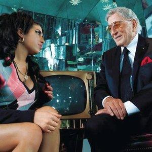 Image for 'Tony Bennett & Amy Winehouse'