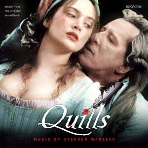 Image for 'Quills'