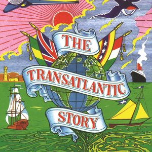 Immagine per 'The Transatlantic Story'