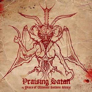 Image for 'Praising Satan'