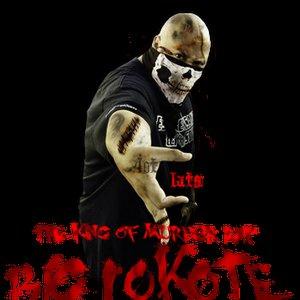 Image for 'Big Lokote'