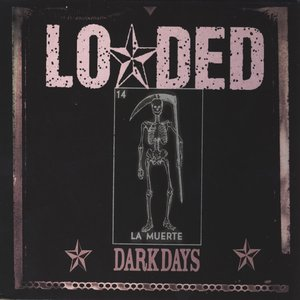 Image for 'Dark Days'