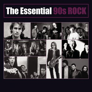Image for 'The Essential 90's Rock'