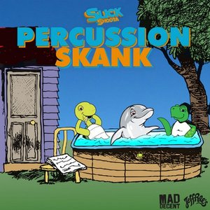 Image for 'Percussion Skank'