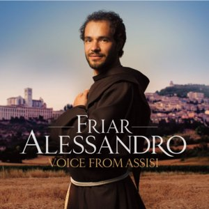 Image for 'Voice From Assisi'