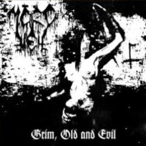 Image for 'Grim, Old and Evil'