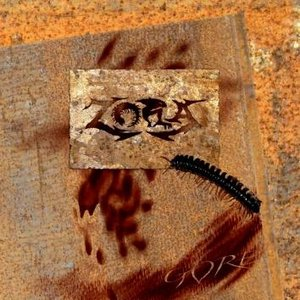 Image for 'Gore'