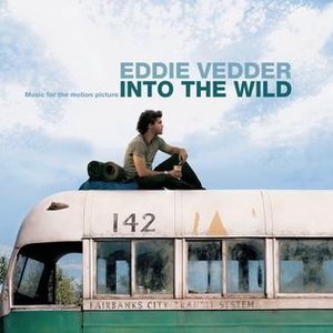 Image for 'Music For The Motion Picture Into The Wild'