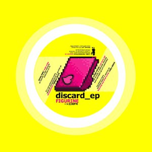 Image for 'Discard EP'