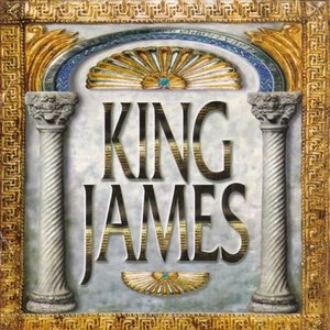 Image for 'King James'