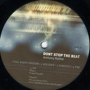 Imagen de 'Don't Stop The Beat'