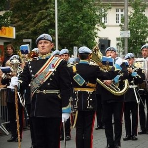 Image for 'The Band Of The Army Air Corps'