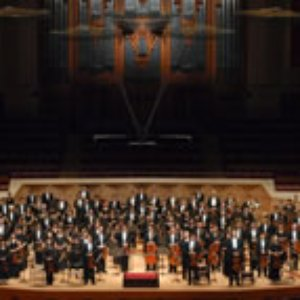 Image for 'Tokyo Metropolitan Symphony Orchestra'