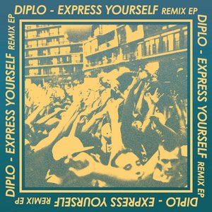 Image for 'Express Yourself - Gent & Jawns Remix'