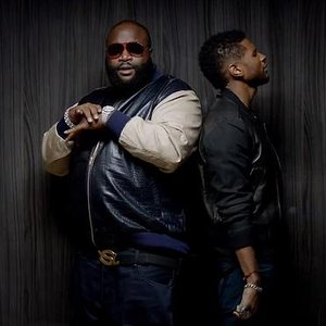 Image for 'Usher feat. Rick Ross'
