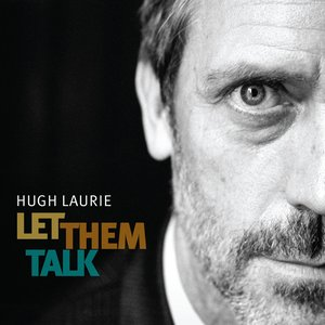 Image for 'Let Them Talk'