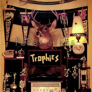 Image for 'Trophies - EP'