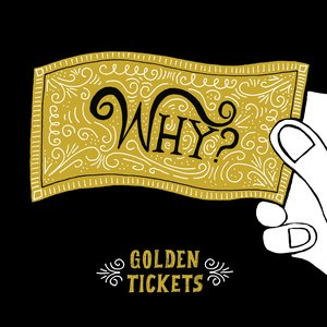 Image for 'Golden Tickets'
