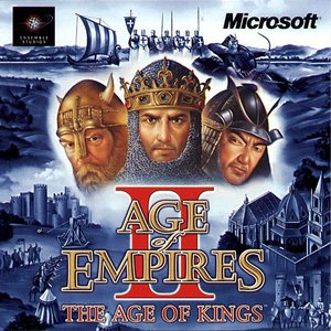 Image for 'Age of Empires II'