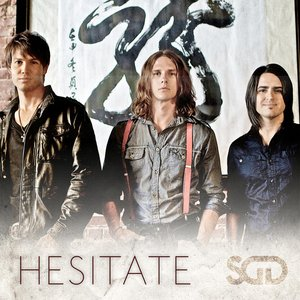 Image for 'Hesitate - Single'